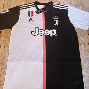 Adidas Ronaldo Juventus Jersey Size L